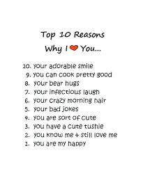 I Love Him Quotes Awesome Reasons Why I Love Him Quotes With Top Reasons Why You Your Adorable