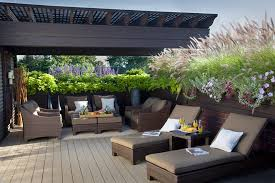 35 Patio Potted Plant and Flower Ideas  Creative and Lovely Photos additionally 32 Best DIY Pallet and Wood Planter Box Ideas and Designs for 2017 additionally 37 best Gretchen's patio images on Pinterest   Planter boxes  Deck additionally  additionally Best 10  Deck planters ideas on Pinterest   Garden privacy  Garden further DIY Deck Ideas   Page 2 of 6   Live Dan 330   DIY Outside also Best 10  Deck planters ideas on Pinterest   Garden privacy  Garden besides Exterior  Beautiful Deck Rail Planters With Fresh Flowers For Home in addition Best 25  Deck decorating ideas on Pinterest   Outdoor deck additionally  likewise Best 20  Large outdoor planters ideas on Pinterest no signup. on deck pots ideas