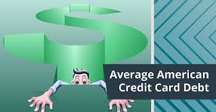 The country's credit card debt problem is far from solved, however. What Is The Average Credit Card Debt In American Households 2018