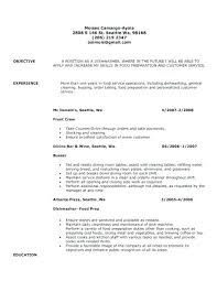 Dishwasher Resume Samples Sample Dishwasher Cover Letter Dishwasher Resume Sample Dishwasher