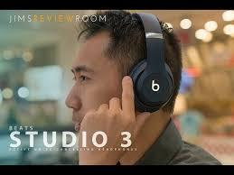 beats studio 3 wireless review you