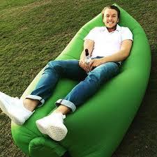inflatable pool furniture. aliexpresscom buy beach portable outdoor furniture air bed inflatable hammock sleeping bag camping sofa nylon polyester lazy environmental from pool