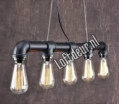 Steigerbuis Lamp