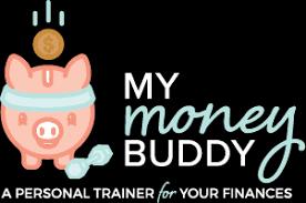 My Money Buddy Adele Martin