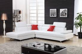 Small Picture Online Buy Wholesale white leather sofa set from China white