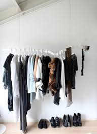clothes rack idea tree branch clothing rack clothes rack ideas for garage
