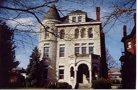 The Bernheim Mansion Bed and Breakfast In Historic Old Louisville