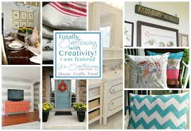 diy projects home decor features its overflowing diy projects