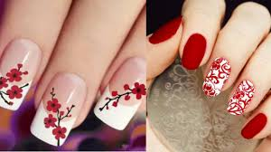 New Nail Art 2017 - The Best Nail Art Designs Compilation 2017 ...