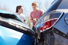 young male drivers tend to have more accidents than young female ones so young women