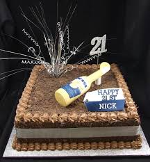 21st Birthday Cakes For Guys 21st Birthday Cakes Mulberry And