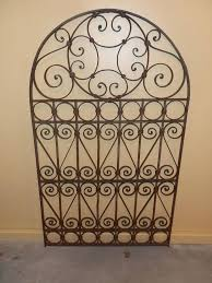 full size of wall arts metal gate wall art ornate old world arched top wrought  on metal gate wall art with wall arts metal gate wall art ornate old world arched top wrought