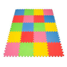 amazoncom puzzle play mats toys  games