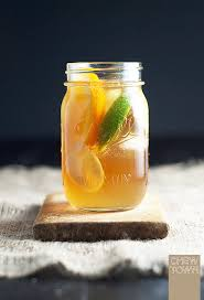 Maybe we'll try that next time. Dark And Stormy Cocktail Recipe Chew Town