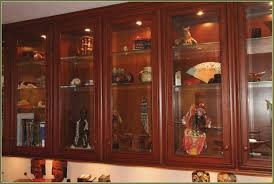 kitchen cabinet door glass inserts best of etched glass cabinet door