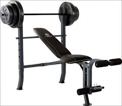 Sold Used American Fitness Weight Bench And Barbell For Sale Used Weight Bench Sale