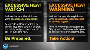 An Excessive Heat... - U.S. National ...