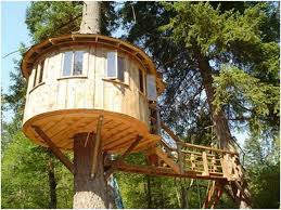 Circular Tree House 81 best epic tree houses images on pinterest |  treehouses