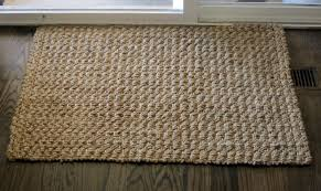 pottery barn chunky wool and jute rug reviews crate barrel sisal rugs belgian textured synthetic wall to carpet area binding coffee tables ikea