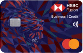 Enabled with visa paywave technology that allows contactless payments on your card, your globally accepted hsbc cashback card gives you unlimited cashback on all transactions. Small Business Credit Card Hsbc Fusion Hsbc Bank Usa