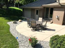 stamped concrete patio cost calculator. Large Size Of Stamped Concrete Patio Cost Calculator Ideas Pictures Simple Backyard Small Patios Cos . B