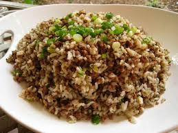 cajun dirty rice dressing recipefood