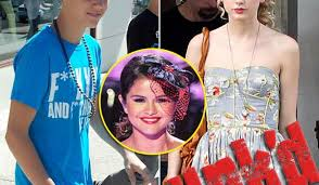 Justin Bieber Punk'd Taylor Swift… And Used Selena Gomez! – Hollywood Life