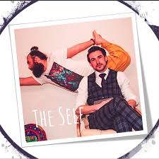 The Self by Toby and Tyler