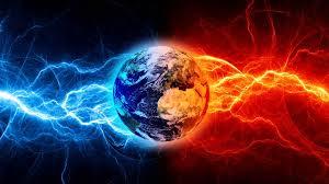 Resultado de imagen de pulsos electromagneticos en el planeta