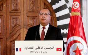 """أصطفّ إلى جانب شعبنا"""".. رئيس الوزراء التونسي المُقال يصدر بيانا"""