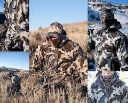 Kuiu Camo Patterns Cool KUIU Ultralight Hunting Gear