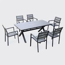 Ensemble Table Et Chaise Pliante Frais Table Et Chaise De Jardin ...
