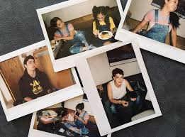 I still love you, was released in february 2020, which in turn is going to be followed by an adaptation of the third book bros before hoes: Check Out These Polaroids Lana Shared From One Of Their Lunch Breaks 39 Times The To All The Boys I Ve Loved Before Cast Were Ador In 2020 Love Movie Boys Lara Jean
