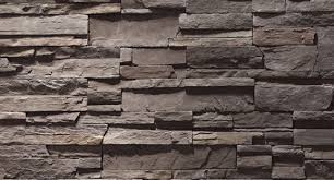 concrete wall cladding interior exterior decorative vintage ledgestone black canyon csi 019