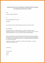 letter of non objection ato objection form format of noc letter sample no objection letter