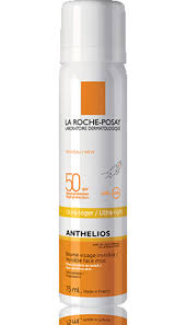 La Roche Posay Anthelios Xl Spf 50 Ultra Light Fluid La Roche Posay Anthelios Spf 50 Invisible Face Mist Ultra