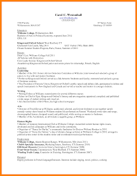 Resume Examples For College Freshmen College Freshman Resume Sample Shalomhouseus 14