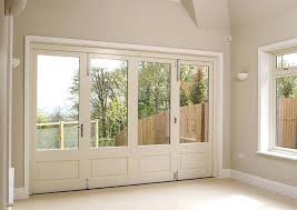incredible brilliant french doors at timber bi fold folding patio wood frosted glass bifold closet doors canada