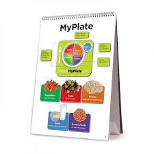 Nutrition Basics Flip Chart