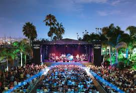 San diego music venues for a great musical experience. Humphreys Concerts Has Become Family Affair For Several Generations The San Diego Union Tribune