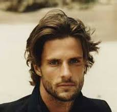 Guy Long Hair Style medium long hairstyle for men medium haircuts for guys hairstyles 4250 by wearticles.com