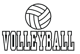 Free printable coloring pages and book for kids. Volleyball Coloring Pages Printable Coloring Pages Super Coloring Pages Coloring Pages For Kids