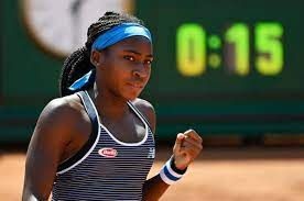 Coco Gauff Withdraws From Olympics ...