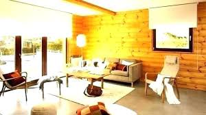 wood panel bedroom decorate paneling design wooden solid accent wall bed