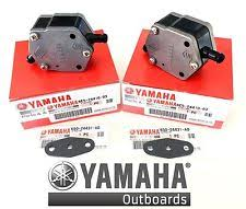 yamaha outboard fuel pump yamaha oem outboard fuel pump assy 2pack 115 150 175 200 225 250 300