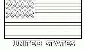 Small Picture Get This American Flag Coloring Pages Printable 46842
