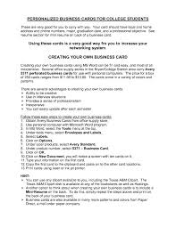 Good Resume Examples Sample 1 Larger Image More Damn Pertaining To