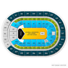 Chance The Rapper Buffalo Tickets For 2 10 20 Keybank Center