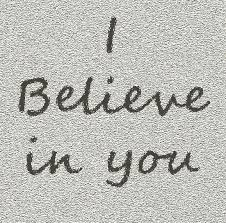Image result for believe in others