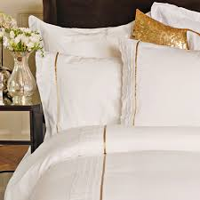 white gold bedding white and gold bedding so chic home sweet home